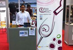 Gran interés por el enoturismo en la feria Gastrónoma 2013 http://www.vinetur.com/2013092713462/gran-interes-por-el-enoturismo-en-la-feria-gastronoma-2013.html