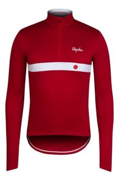 Rapha Long Sleeve Country Jersey(日本): (c)Rapha.cc