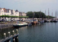 middelburg | Zeeland op foto