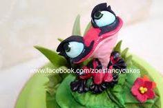 Bildergebnis für frog from rio