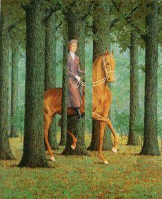Reproduction of Magritte, Le blanc seing can find Magritte and more on our website.Reproduction of Magritte, Le blanc seing Rene Magritte, National Gallery Of Art, Salvador Dali, Marcel Duchamp, Digital Museum, Renaissance Art, Surreal Art, Art History, Art Museum