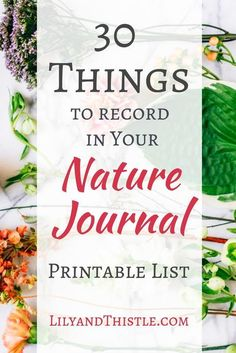 Nature Journaling is fun for kids and adults too. It doesn't have to be complicated! Whether you want to improve your drawing skills in a sketchbook or write about what you are experiencing in a pocket journal, this guide will help you get started today! Nature Activities, Science Nature, Time Activities, Outdoor Activities, Outdoor Learning, Life Science, Outdoor Education, Journal Prompts For Kids, Journal Ideas