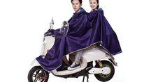 רק עם אופנוע: מעיל גשם לאופנוע - beg4bags