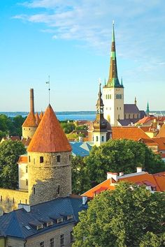 Tallinn Estonia | Estonia :Tallinn ,Tartu,Parnu  Estonia Landscape Have more information on our Site   https://storelatina.com/estonia/travelling  #Estonya #viagem #Esitoniya #Эстония