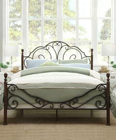 Cheri Bed Frame