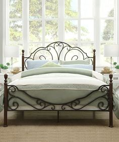 Cheri Bed Frame. For this price I can afford it!