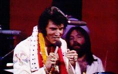 Elvis Presley ♛Aloha from Hawaii (1973) - A Big Hunk O' Love