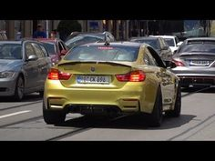 Supercars in Munich - June 2017 - WATCH VIDEO HERE -> http://bestcar.solutions/supercars-in-munich-june-2017     Supercars in Munich in June 2017 My cameras: Sony CX900E: * Canon EOS 700D: * San Disk Extreme 64GB: * * If you click on the link and buy the product, I can get a provision. Please subscribe for more   Video credits to supercarsofmunich YouTube channel