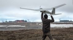 FAA proposes to allow commercial drone use | Realtors, TV producers, farmers, bridge inspectors and power linemen are among the people who could regularly fly drones for work, under a new proposed rule from the Federal Aviation Administration. Flying Unmanned Aerial Systems (UAS), for commercial use has been almost entirely banned in the United States, but Sunday (Feb 15th) morning's announcement would change that.