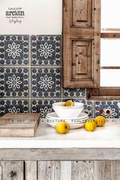Soulful Mallorca Home / Paulina Arcklin