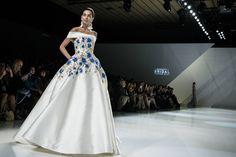 Fotogaléria: Ak sa vydať, tak jedine v tomto: Rozprávkové svadobné šaty musíte vidieť!