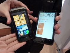 Is The HTC 7 Smart Phone Suitable For You