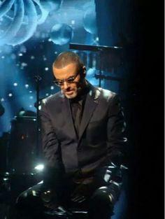 Symphonica-George Michael-Georgios Kyriacos Panayiotou-Yog