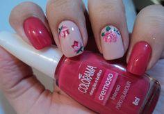 O próprio nome da cor já diz: Suas unhas vão ficar Puro Glamour!!!! Garanta já o seu aqui: www.lojadeesmaltes.com.br