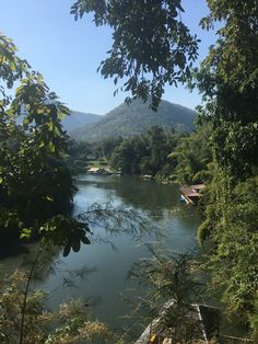 Hintok River Camp, Thailand