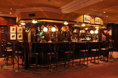 Bar at our Favorite Hotel In Ireland! 4 Star Hotels, Front Desk, Good Night Sleep, Restaurant Bar, Liquor Cabinet, Photo Galleries, Local Attractions, Spring Break, Wi Fi