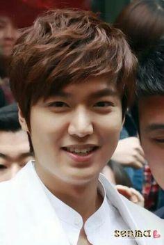 Lee Min Ho....