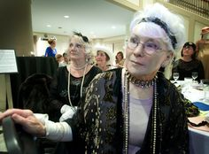 Were you a 'Downton Abbey' socialite or servant at York County Heritage Trust's tea? http://yorkdispatch.mycapture.com/mycapture/folder.asp?event=1613742