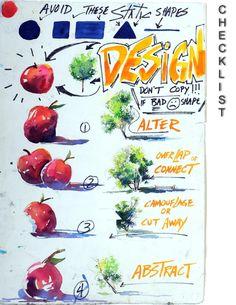 """Tom Lynch notes on """"Design"""", http://www.tomlynch.com/"""
