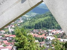 Calvary overlooking Terchova, Slovakia. Airplane View, Dolores Park, Europe, Travel, Viajes, Traveling, Tourism, Outdoor Travel