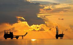 The price of oil could fall as low at $20 per barrel, according to Goldman Sachs Group, due to an underestimation of the global surplus.