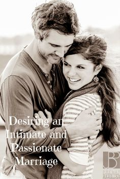 Most women deeply desire an intimate marriage full of passion, romance, and emotional connection. However, few realize that they are the one keeping their marriage from all these wonderful things.