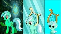 Lyra Heartstrings From Filly To Mare My Little Pony Dolls, All My Little Pony, My Little Pony Pictures, My Little Pony Friendship, Lyra Heartstrings, Mlp Adoption, Vinyl Scratch, Baby Pony, Sweetie Belle