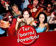 Rioja invita a descubrir las 'barras favoritas' de los españoles a través de las redes sociales http://www.vinetur.com/2013062012684/rioja-invita-a-descubrir-las-barras-favoritas-de-los-espanoles-a-traves-de-las-redes-sociales.html
