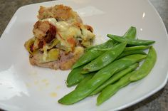 Stuffed chicken with cheese, artichoke, sundried tomatoes and herbs and spices! :D http://youtu.be/j_YlnhOkCYM?hd=1