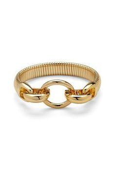 Omega D Ring Bracelet