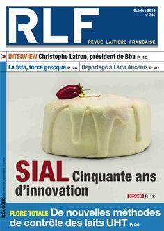 RLF n° 745 octobre 2014