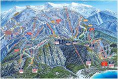Heavenly Ski Resort - http://mski.co/listing/heavenly-ski-resort/