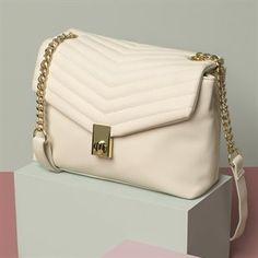 Τσάντα που Φοριέται Χιαστί Bella.