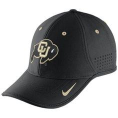 f2038c79a1f65 CU Ralphie Coaches Hat - Black. CU Book Store