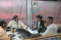Maduro: «Estoy tranquilo, viendo como se cumplen todos los acuerdos de la Mesa de Diálogo»