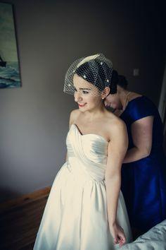 @Helen's polka dot veil - http://www.lovemydress.net/blog/2014/02/colourful-liverpool-dolly-couture-wedding.html?