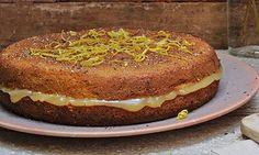 Lemon, buttermilk and pepper cake - Ruby Tandoh
