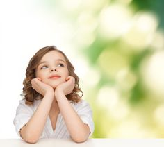 Beyond New Year's Resolutions:  Transforming Your Child From a Dreamer to a Visionary