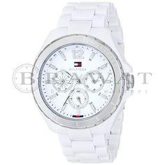 Dámske hodinky Tommy Hilfiger 1700341. Zegarek Damski Tommy Hilfiger 1781427 33b9cf17113