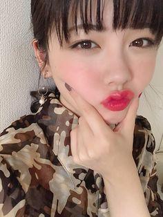小柴風花 Sweet Girls, Pretty Girls, Asian Woman, Asian Girl, Pretty Asian, Japanese Girl, Asian Fashion, Kpop Girls, Asian Beauty