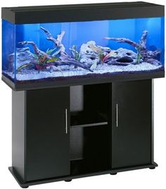 Instructions with pictures on how to build a 72 gallon for Make your own fish tank