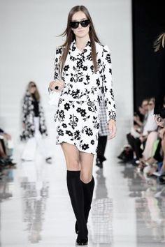 Ralph Lauren Ready To Wear Spring Summer 2014 New York