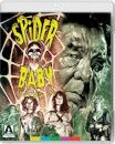 Prezzi e Sconti: #Spider baby (includes dvd)  ad Euro 10.75 in #Arrow video #Entertainment dvd and blu ray