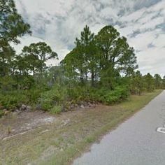 land for sale in Port Charlotte, Florida