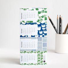 wrap(a)round 19 – calendar
