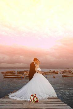 Düğün Fotoğrafçısı   Kaya Serdar