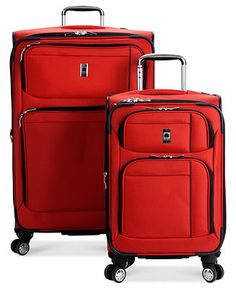Delsey Helium Breeze 4.0 Spinner Luggage - Luggage Collections - luggage - Macy's