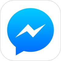Facebook Messenger by Facebook, Inc.