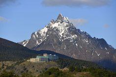 Arakur Ushuaia Resort & Spa in Ushuaia, Tierra del Fuego, Antártida e Islas del Atlántico Sur