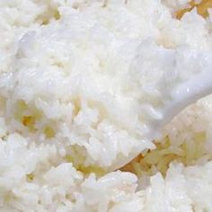 Here is my recipe for the perfect sushi rice. You can eat this alone or roll into your favorite sushi roll with ingredients of choice. Perfect Sushi Rice Recipe, Sushi Rice Recipes, Rice For Sushi, Best Sushi Rice, Asian Recipes, Great Recipes, Favorite Recipes, Sushi Party, Rice Dishes